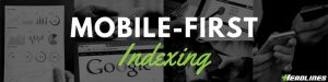 Mobile-first indexing: adapting to the next era of mobile